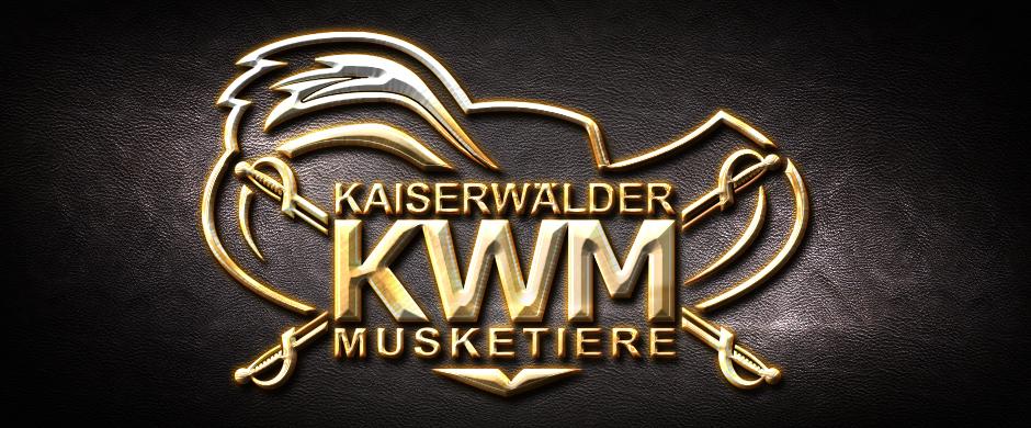Die Kaiserwälder Musiketiere